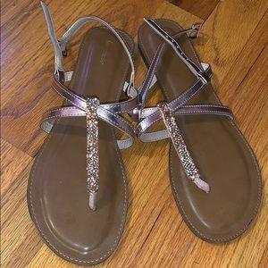 Francesca's Sandals